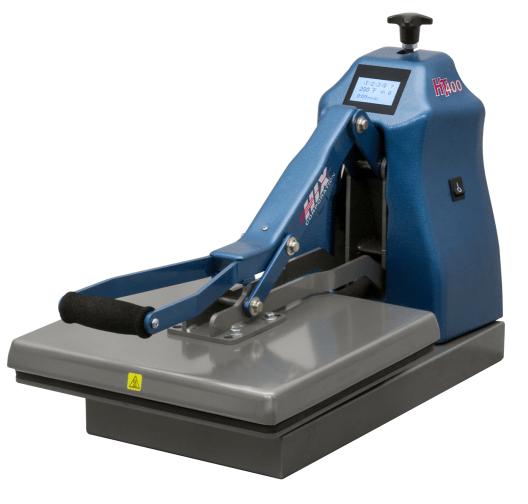 Clamshell Heat Press HT 400